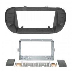 Kit d'installation Double DIN