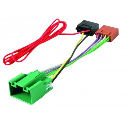 Cable pour autoradio ISO Opel